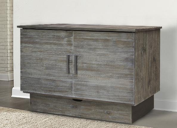 my sleep chest cabinet beds an alternative to murphy beds
